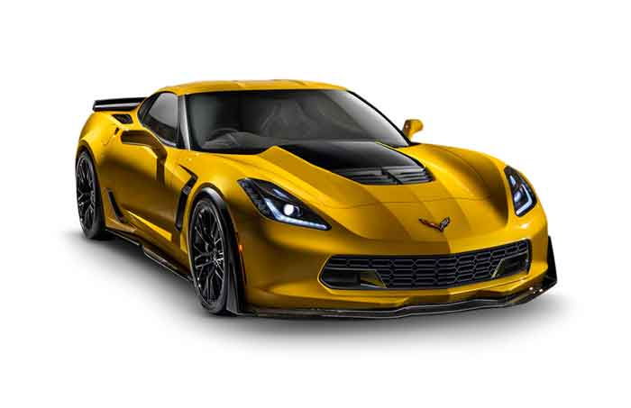 corvette lease deals